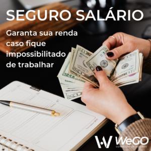 SEGURO SALÁRIO